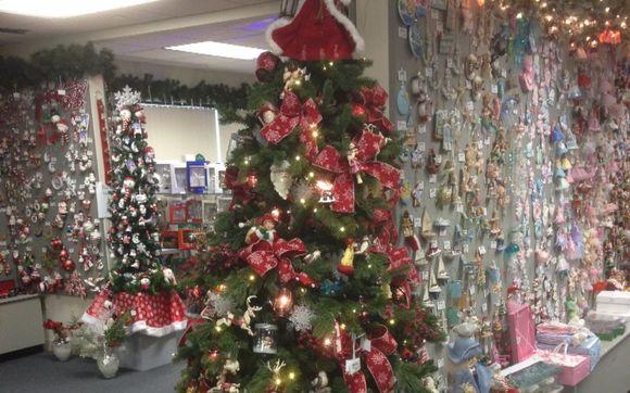 Wholesale Christmas decoration