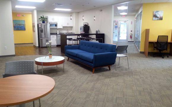 Professional Plan by Office Evolution Burlington in Burlington, MA