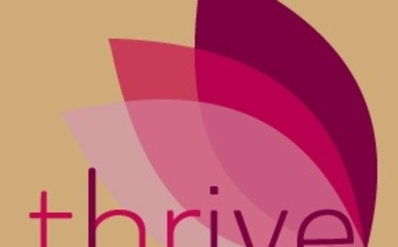 Holistic Health Practitioner by Thrive on wellness in Camden