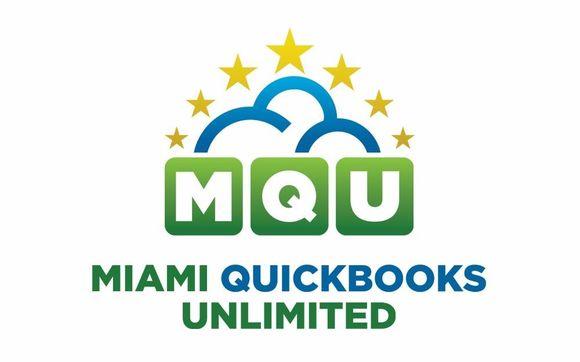 Custom Quickbooks Programming: by Miami QuickBooks Unlimited