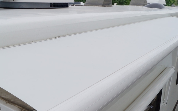 RV Replacement Awnings by Tough Top Awnings in Brush Prairie