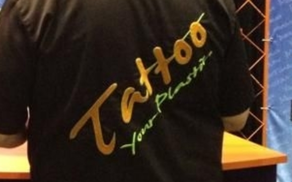 2428f2b447a2b Custom Embroidery! by Tee Shirts And Hats Dot Com in Clovis