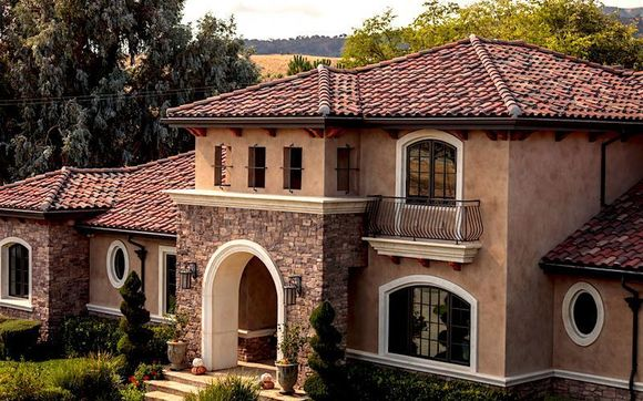 Tile Roof Repair Houston by ARS American Roofing Solutions