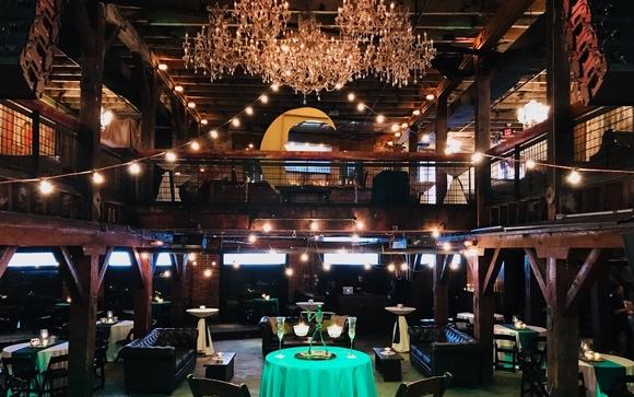Wedding Receptions By Republic Nola In New Orleans La Alignable