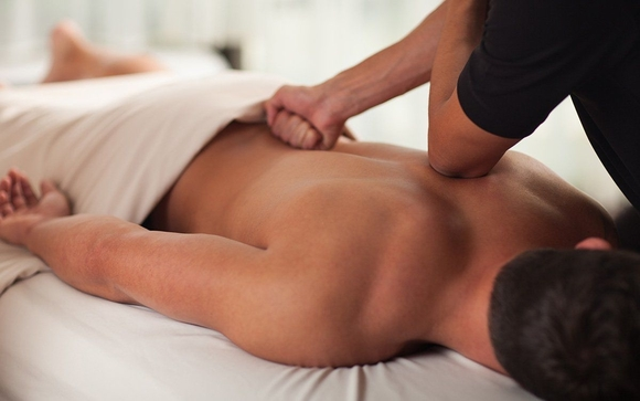 Bodywork/Masssage 90 Minute Session by Genesis Therapeutic