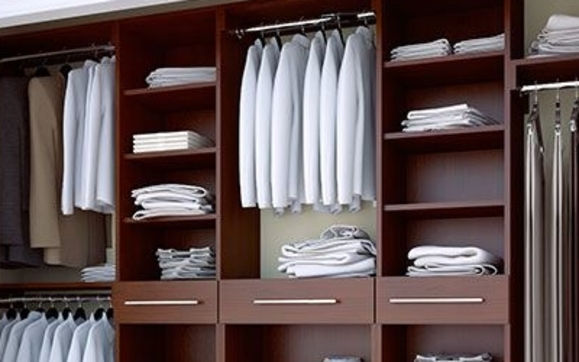 Custom Closet Systems Designed Installed Closets Garage Cabinetry Pantries Media Centers Wall Beds Home Offices Master