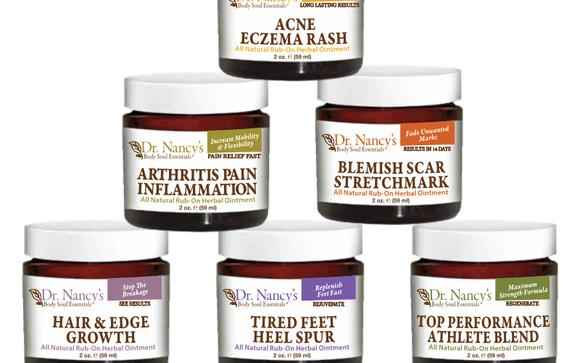 Dr Nancy S Body Soul Essentials Conyers Ga Alignable
