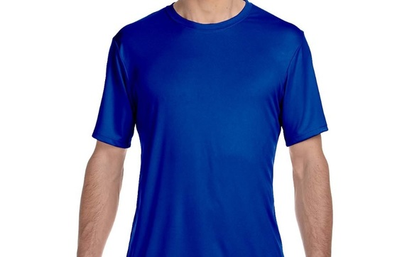 973910cf6 Custom Moisture-Wicking T-shirts by Expertees Printing in San ...