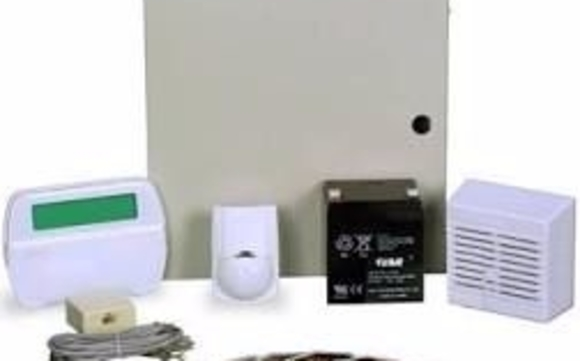 Dsc alarm systems by colorado security services org in