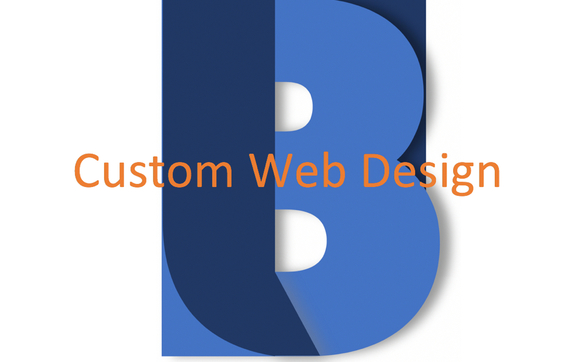 Custom Website Design by BRNDofU Web Design in Kennesaw, GA