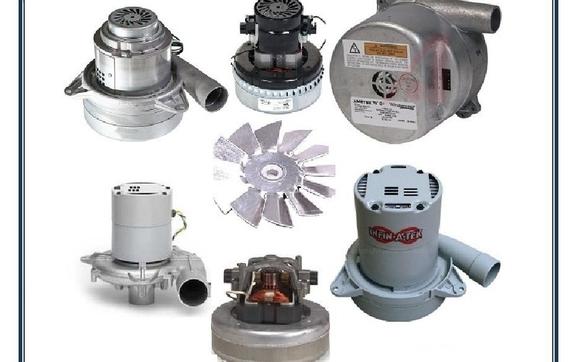 Ametek Vacuum Motors by The Vacuum Factory in Eugene, OR