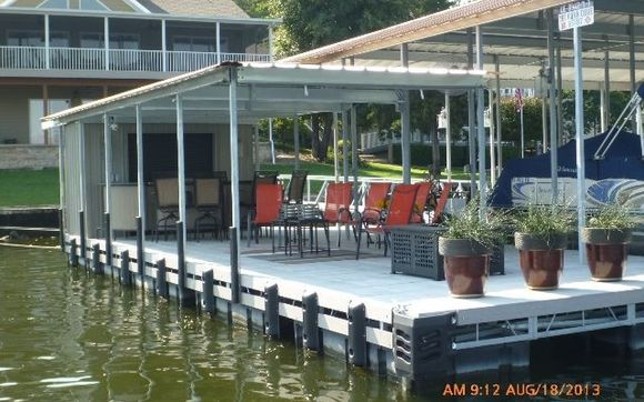 Hundreds of Dock Products & Accessories! by Stokes Dock Co