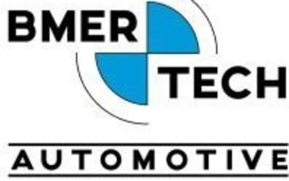 BMW & MINI Repair, Service & Parts by BMER TECH AUTOMOTIVE