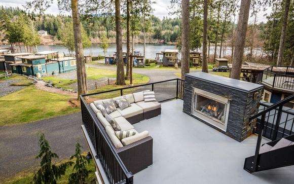 Real Estate Photography By Rob Sese Photography In Bellingham Wa