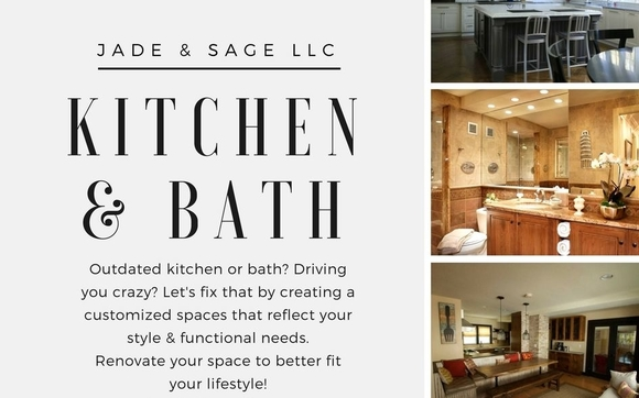 Outdated Kitchen Or Bath Not Anymore We Will Get Your And Bathroom Up To Date Liking It Be Beautiful Functional Style