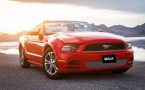 Hawaii Car Rental >> Maui Convertible Rental By Hawaii Car Rental In Kahului Hi Alignable