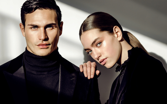 Male and Female Models by MP- Factor Model Management in