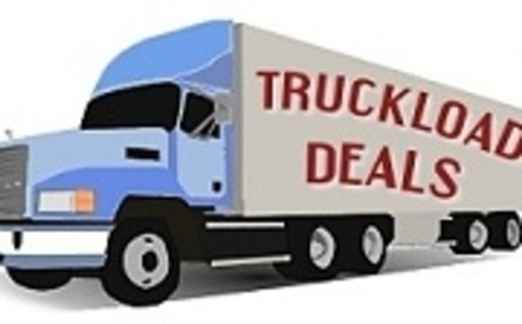 LIQUIDATION TRUCKLOAD DEALS by Lexi Sales in Lakewood Ranch, FL