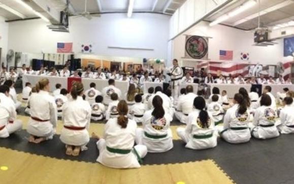 Martial Arts and Fitness center by John Emmons Taekwondo