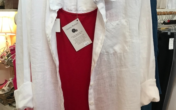 a3250d2484989b Exclusive retailer in St. Francisville for Flax design women's linen  clothing. An Industry leader since 1993 producing quality fashions from  European linen.