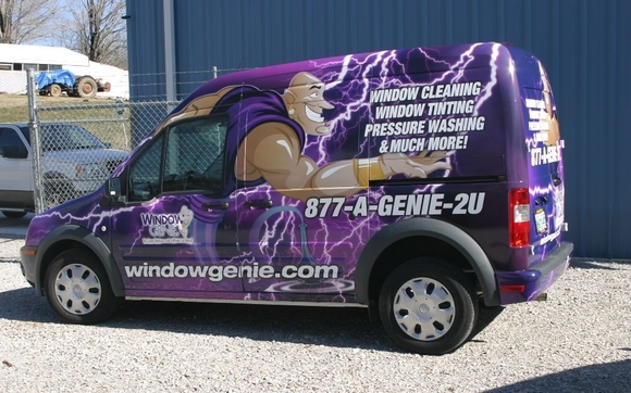Custom Car Wraps by Wrap and Print Partner in Cookeville, TN - Alignable