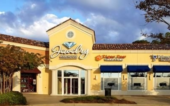 Investment Opportunity!! by Jewelry Warehouse in Columbia, SC