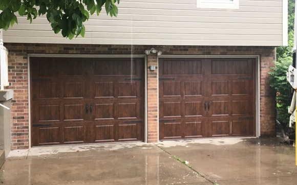Clopay Doors By R U0026 T Garage Door Services In Raymore Area   Alignable