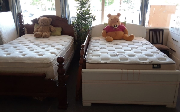 Bedroom Furniture by Barely Used Beds in Phoenix Area ...