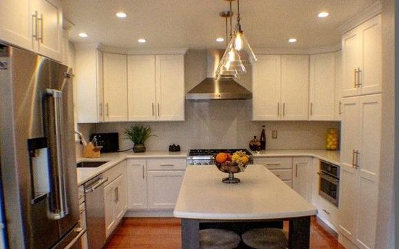 Kitchen and Bath Design by Meadow Creek Design Studio in ...