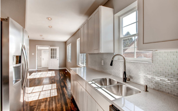 1531867631 modern kitchen & Kitchen Remodeling by Global Construction LLC in Denver CO - Alignable