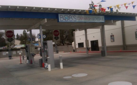 full service car washbob's carwash & detail in roseville, ca