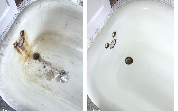 Bathtub Refinishing Conroe Tx.A Bathtub Tile Refinishing Houston Houston Tx Alignable