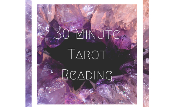 30-Minute Tarot Reading by India Rose Tarot in Hendersonville, NC