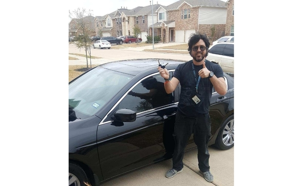 Car Key Replacement By Okey Dokey Locksmith Houston In Houston Tx