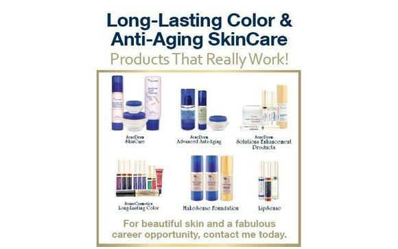 LipSense by SeneGence, Skin Care & Cosmetics by SeneGence by