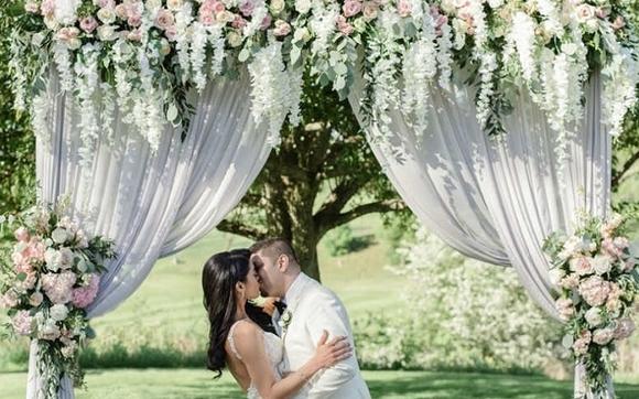 Luxury Elopements By Blissful Elopements Weddings In Fort