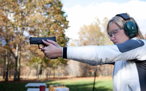 Firearms Training by Acadiana Tactical Firearms & Training in