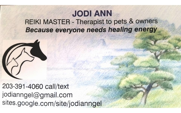 Reiki for Animals by Jodianngel in Las Vegas, NV - Alignable