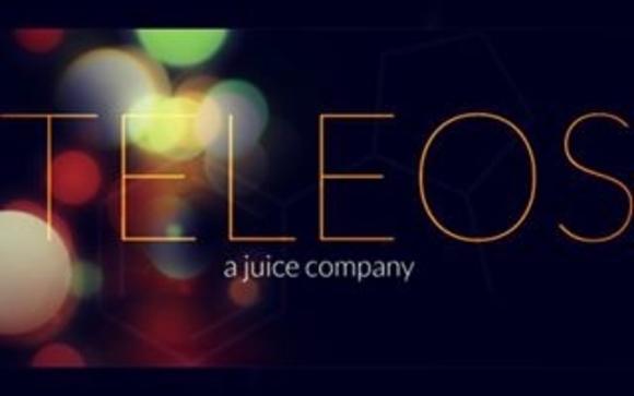 Teleos e-juice / e-liquid by Mystic Vapor Online e Juice