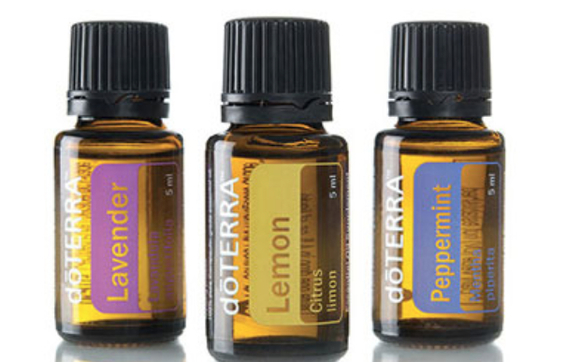 doTERRA Essential Oils by A Drop of Bliss in Las Vegas, NV