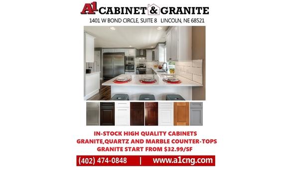 1541601724 Truck Sign 2 Offering Granite