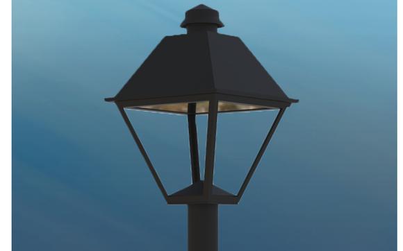 Turn Key LED Lighting: USA by JAN Lighting Solutions, LLC in Fort