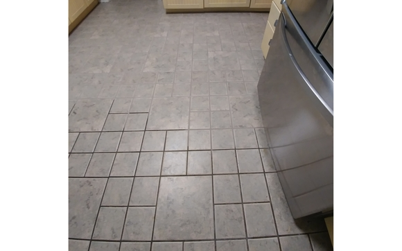 Tile Grout Coloring/Staining by Dynamic Tile and Stone Restoration ...