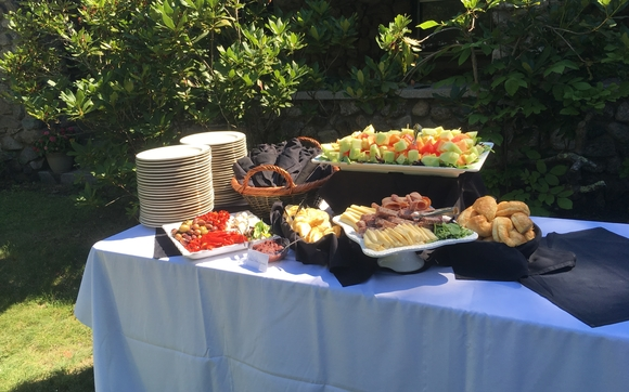 Fabulous Hors Doeuvres By Great Events Catering In Manchester Nh Beutiful Home Inspiration Xortanetmahrainfo