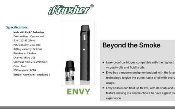 Envy by iKrusher Denver in Denver, CO - Alignable