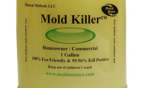 Mold KillerTM