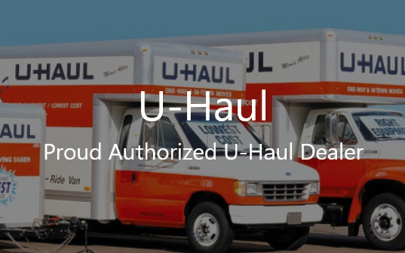 Complete U-Haul Truck & Trailer Rental Dealer by Castle Rock Self