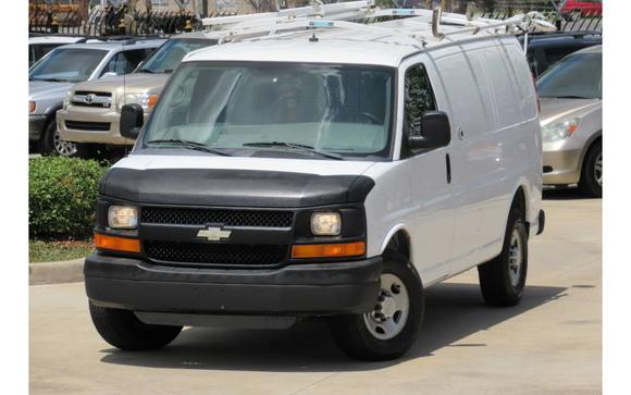 Van Rental Houston >> Cargo Van Rental By Legend Car Rentals In Houston Tx Alignable