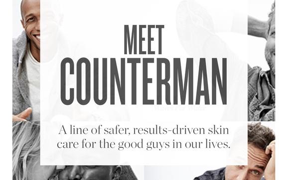 Counterman by Crystal McCollough's Beautycounter in Newnan, GA