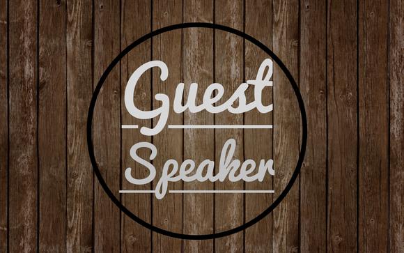 Guest Speaker on Various Health Topics by Plexus Worldwide